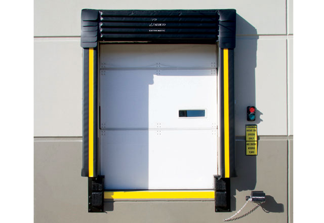 Keep Your Dock Safe With Loading Dock Door Seals By Serco
