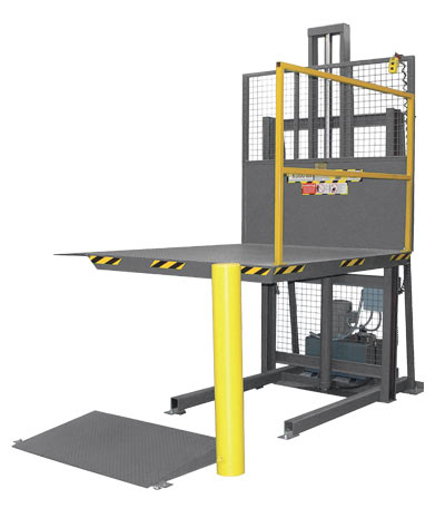SRL Series Rail Lift