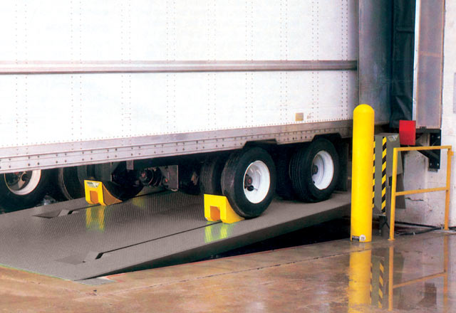 Create A Safer Facility With Loading Dock Lifts By Serco
