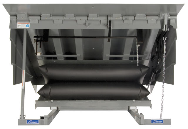 Serco Dock Levelers For All Applications