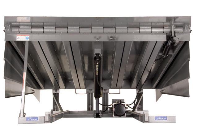 HFC Series Hydraulic Dock Leveler