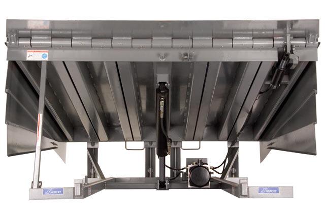 HL Series Hydraulic Dock Leveler